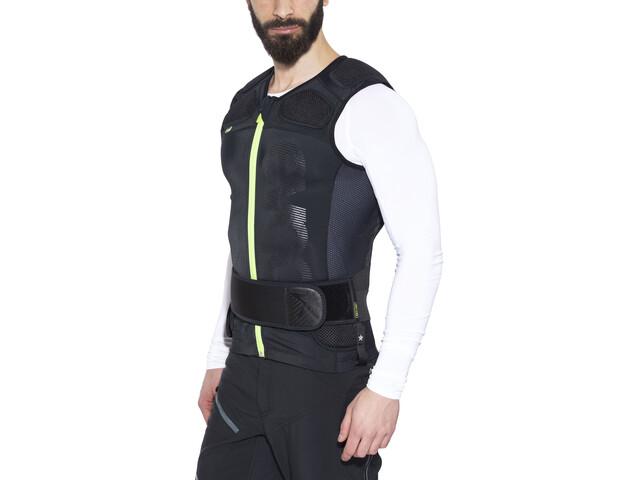EVOC Protector Vest Air Herren black